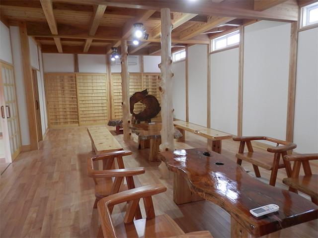 匝瑳市 K様邸 内観