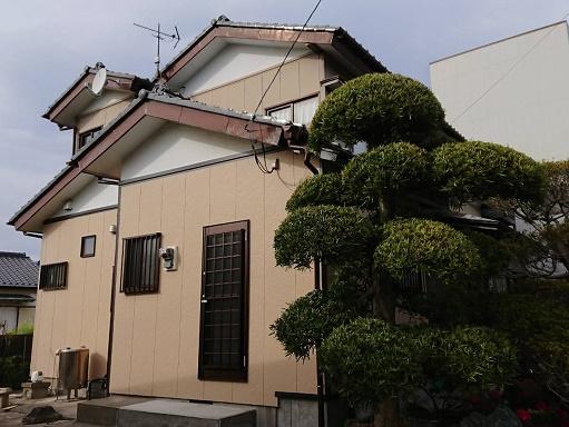 銚子市 K様邸リホーム工事